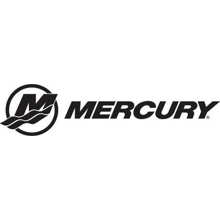 New Mercury Mercruiser Quicksilver Oem Part # 845747A 1 End Cap Assy