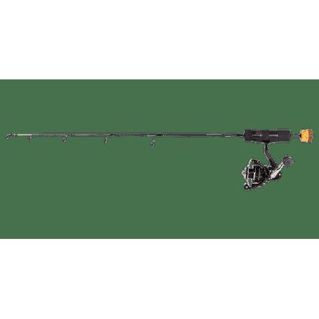 "Frabill Combo Spin Ice Hunter Sniper 28"" Quick Tip"