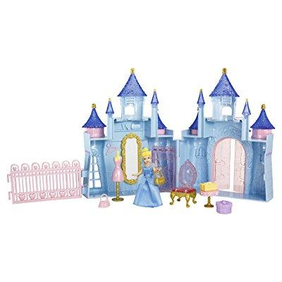 Mattel disney princess royal boutique collectible - cinde...