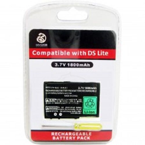 Hydra Accessories DS Lite Rechargeable Battery