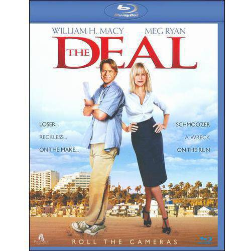 Deal (Blu-ray) (Widescreen)
