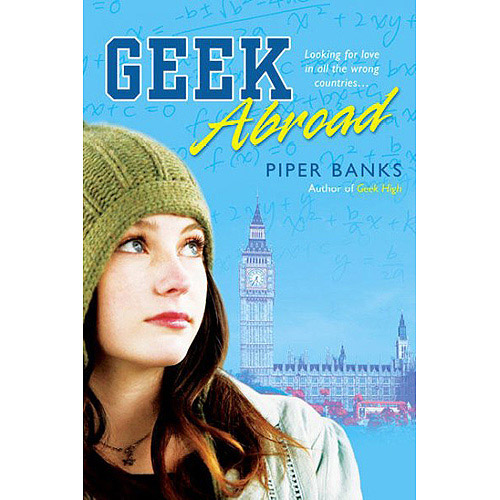 Geek Abroad