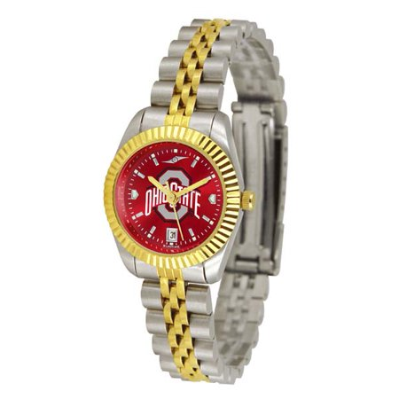 State Executive Anochrome Watch (Ohio State Women's Executive AnoChrome Watch)