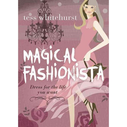 Magical fashionista dress for the life you want