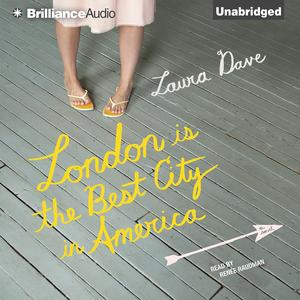 London Is the Best City in America - Audiobook