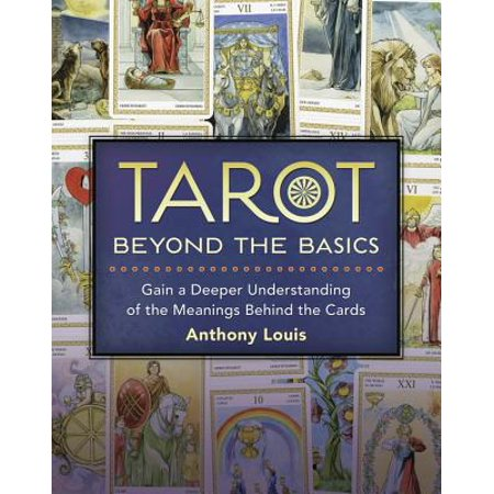 Tarot Beyond the Basics : Gain a Deeper Understanding of the Meanings Behind the Cards](Meaning Behind Halloween Colors)