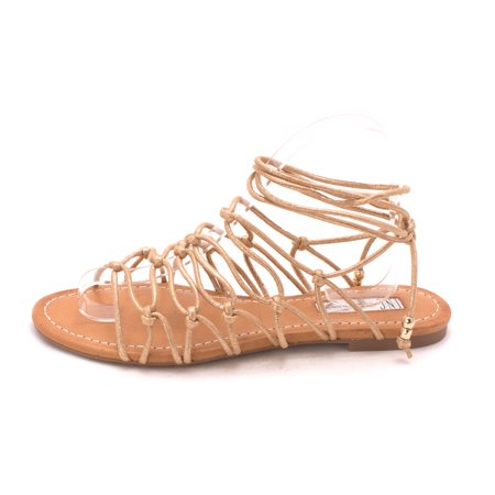 Inc International Concepts Womens Gallen Open Toe Casual Strappy -