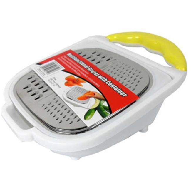 DDI 1335026 Grater With Container Case Of 4