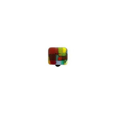 (Mosaic Multiple Color Knob (Set of 10) (Aluminum))