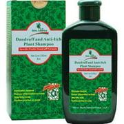 Deity America Dandruff & Anti-Itch Plant Shampoo, 8 oz