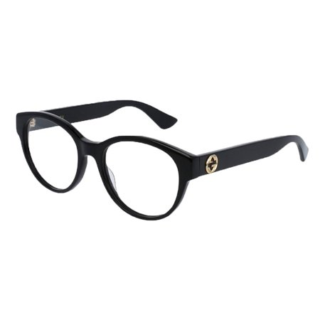 34ec2cd9b3 Gucci - GG0039O-001 Optical Frame ACETATE - Walmart.com