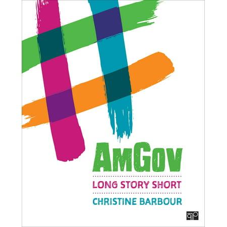 Amgov : Long Story Short
