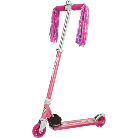Razor Authentic A Kick Scooter, Sweet Pea