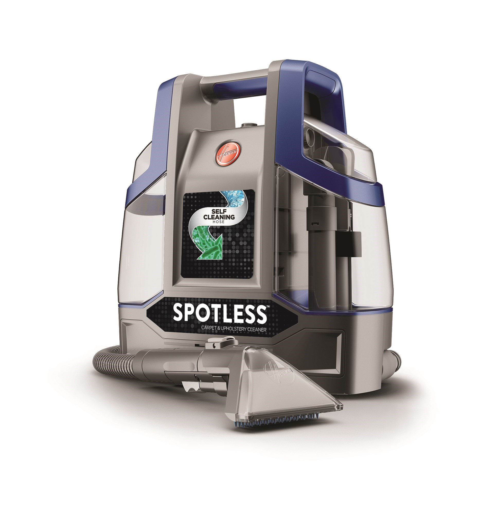 Hoover Spotless Deluxe Spot Cleaner