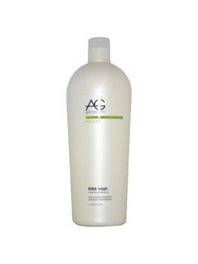 Thikk Wash Volumizing Shampoo