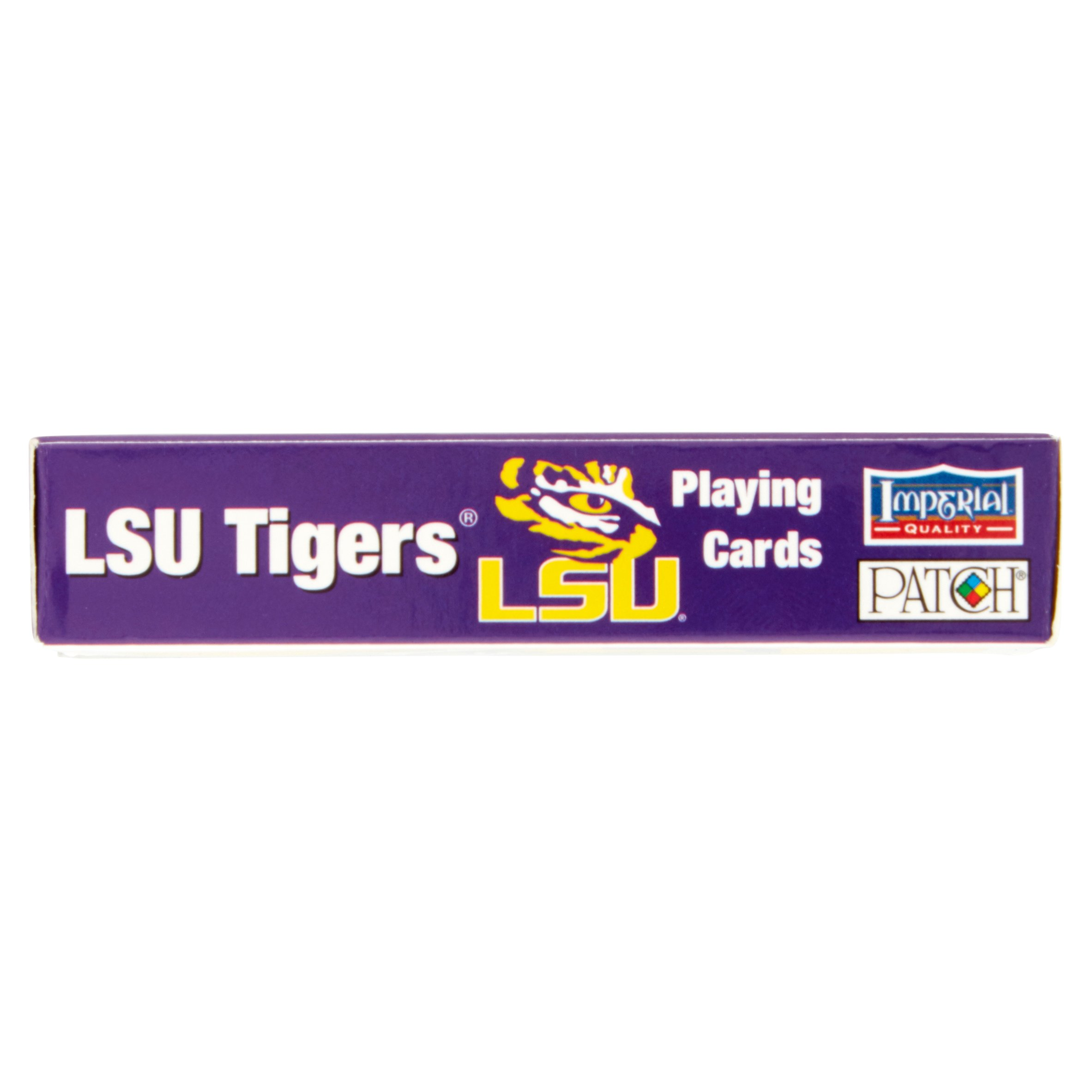 LSU Tigers Playing Cards - Walmart.com