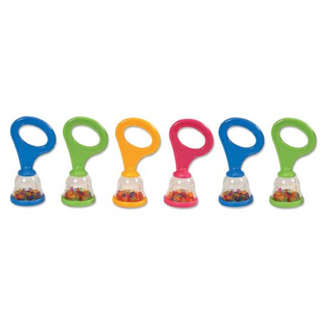 Baby Mini Maracas (Set of 6)](Mini Maracas)