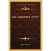 The Conquest of Poverty (Paperback)