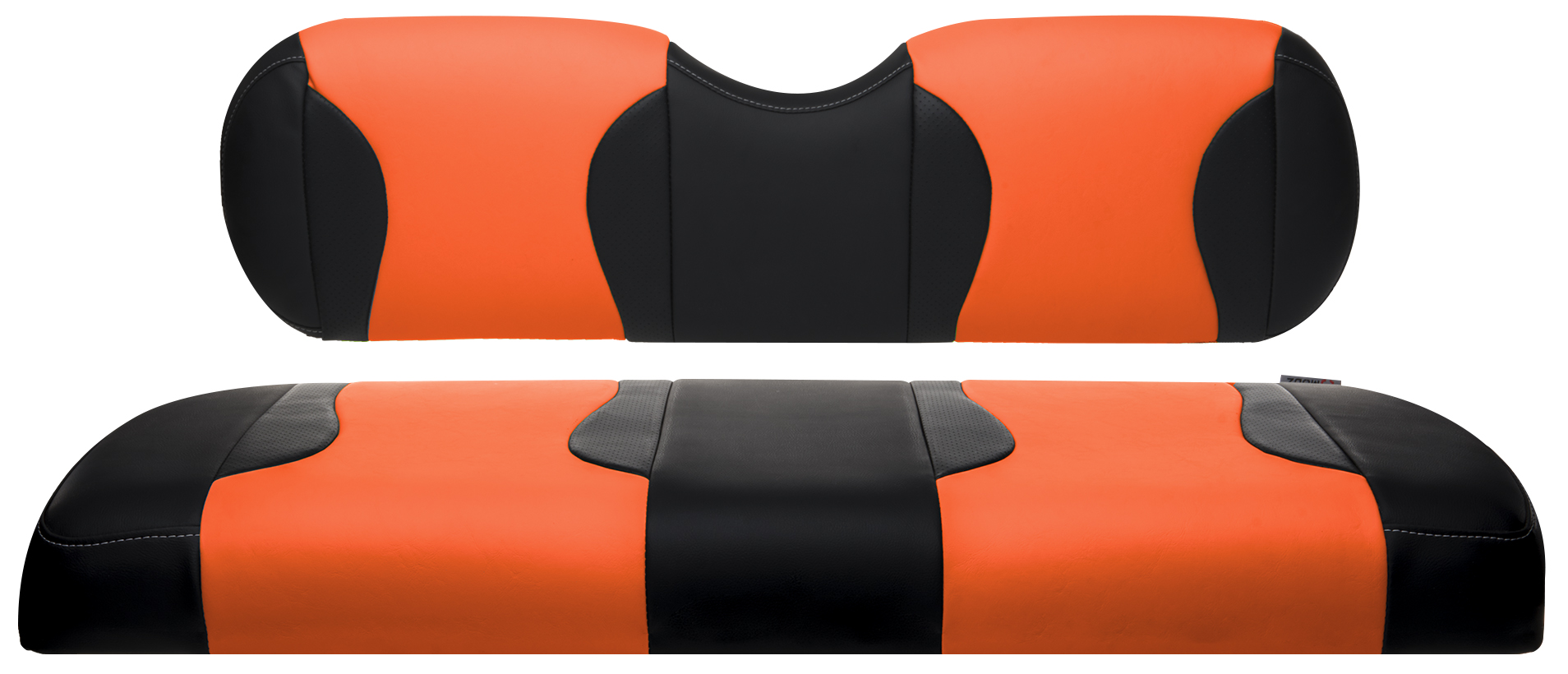 Modz 174 Rs1 Golf Cart Custom Rear Seat Covers Choose Your