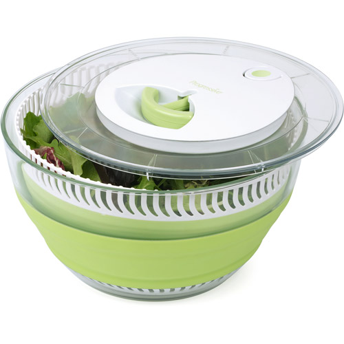 Progressive International Collapsible Salad Spinner