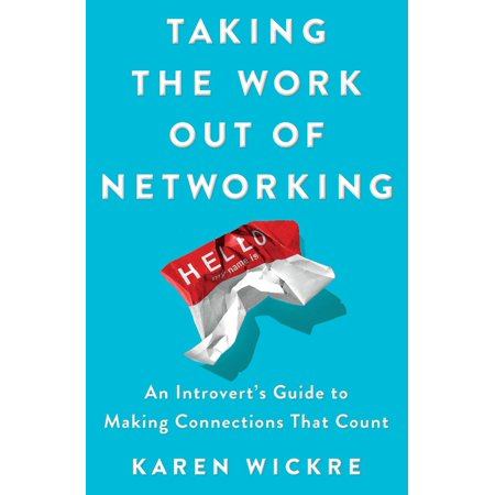 Taking the Work Out of Networking - eBook