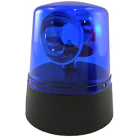 Gift Ideas Mini Novelty Police Beacon Battery Operated