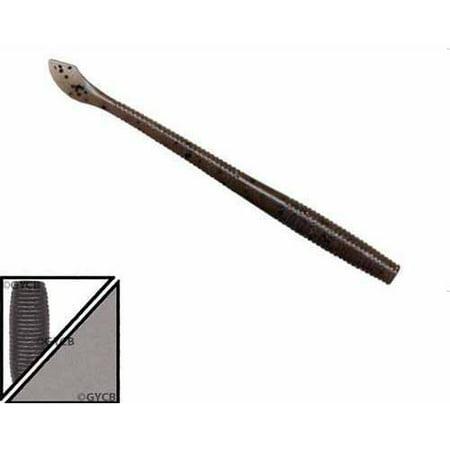 Yamamoto Kut-Tail Worm, 4