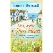 The Cornish Guest House - eBook