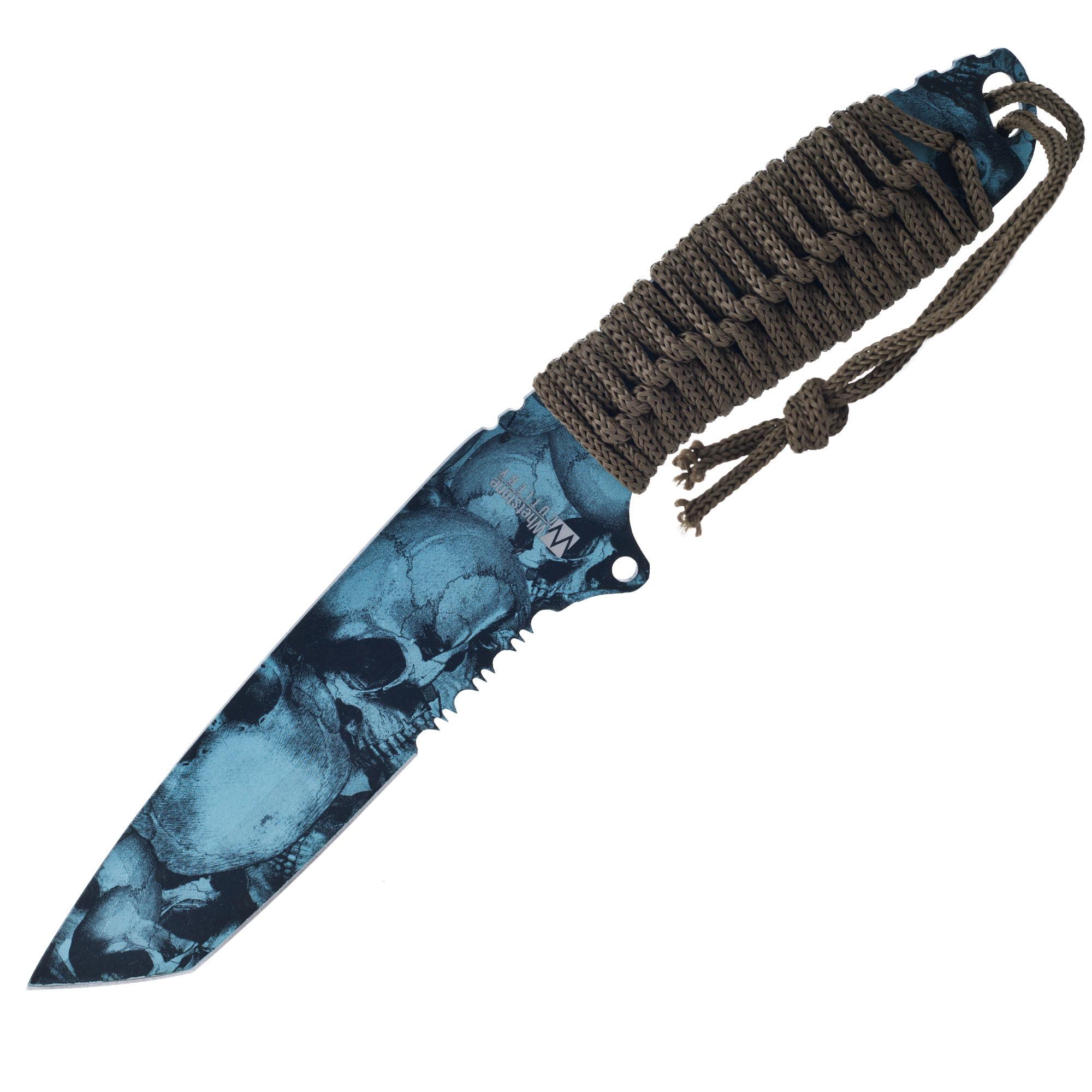 """10.5"""" Catacomb Fixed Blade Knife by Whetstone thumbnail"""