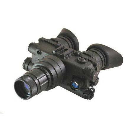 Luna Optics Gen-2 Elite 1x Night Vision Binocular Goggles