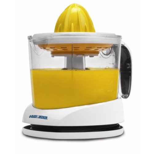Farberware Cj625 B Citrus Juicer