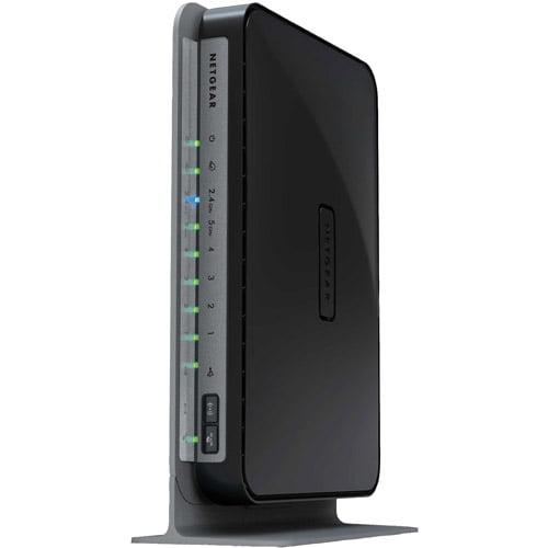 Netgear N750 Wireless Dual Band Gigabit Router