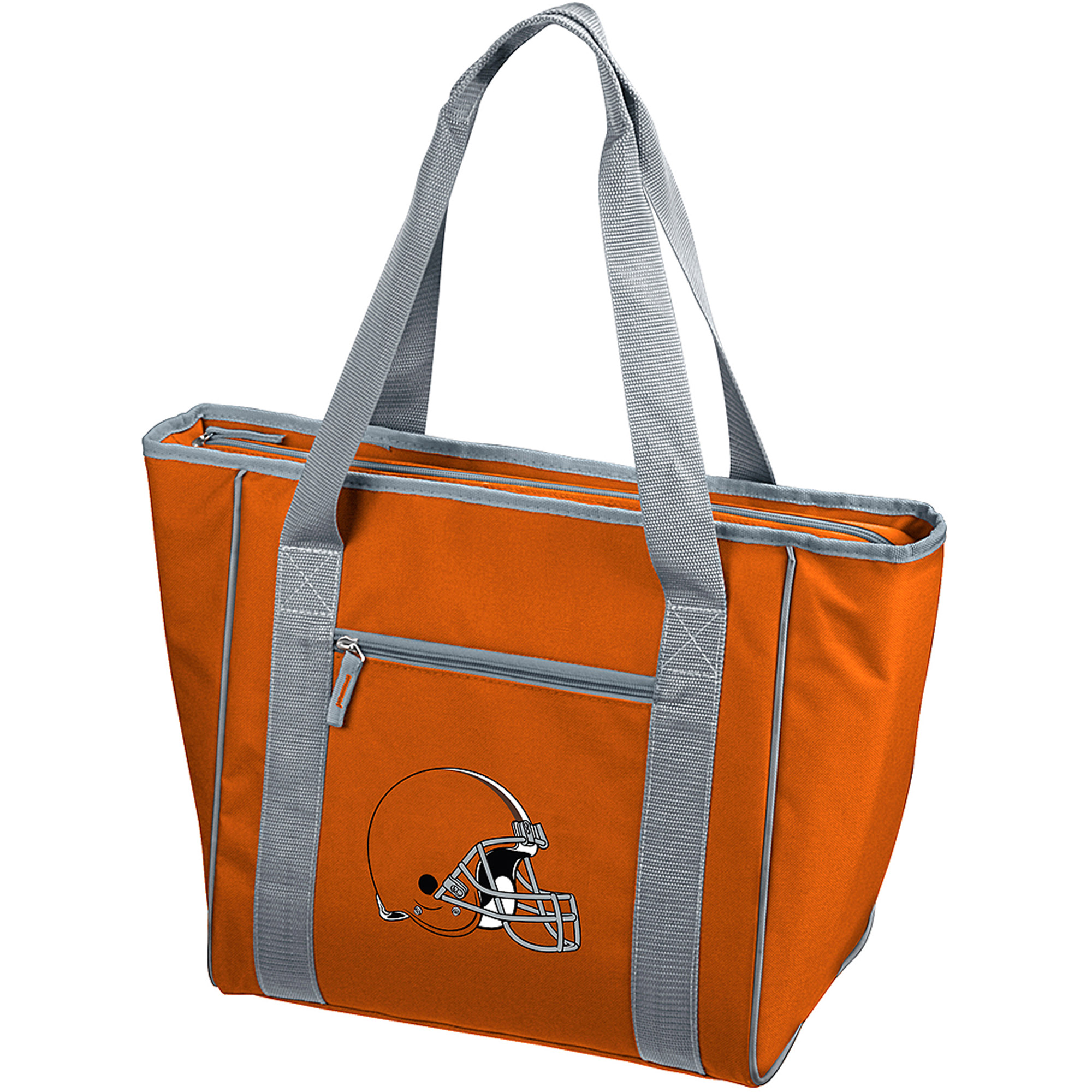 Logo NFL Cleveland Browns 30-Can Cooler Tote