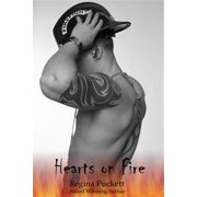 Hearts on Fire - eBook