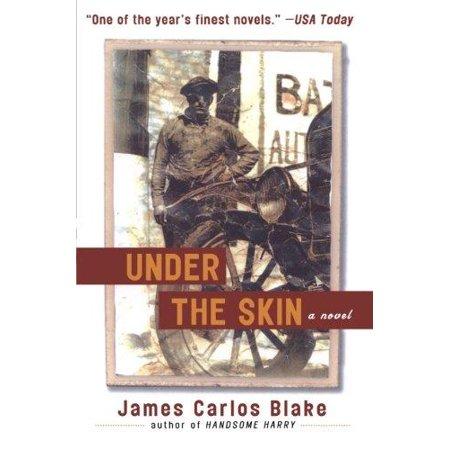 Under the Skin - image 1 de 1