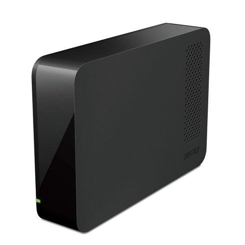 Buffalo DriveStation USB 3.0 4 TB External Hard Drive (HD...