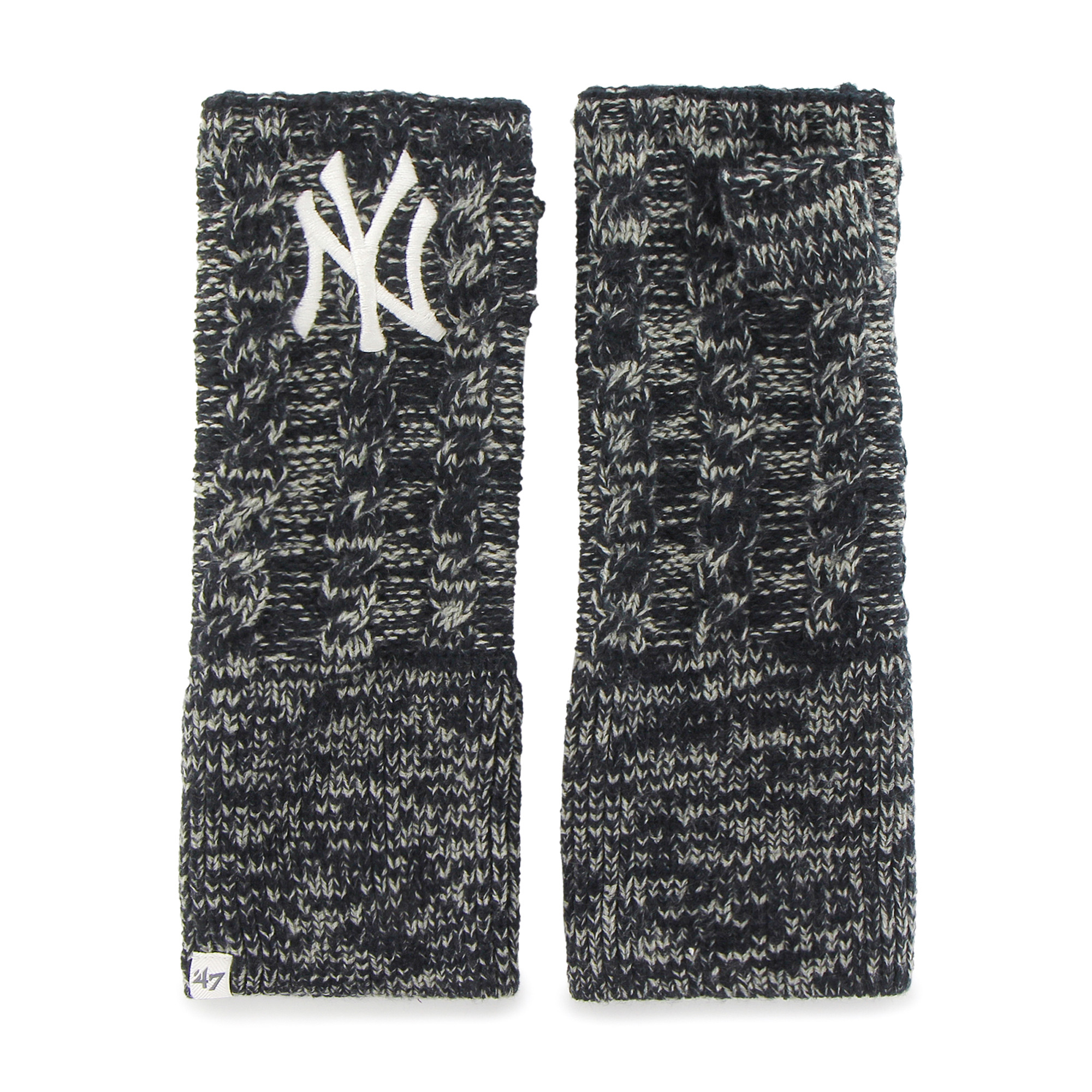 New York Yankees '47 Women's Prima Arm Warmers - No Size