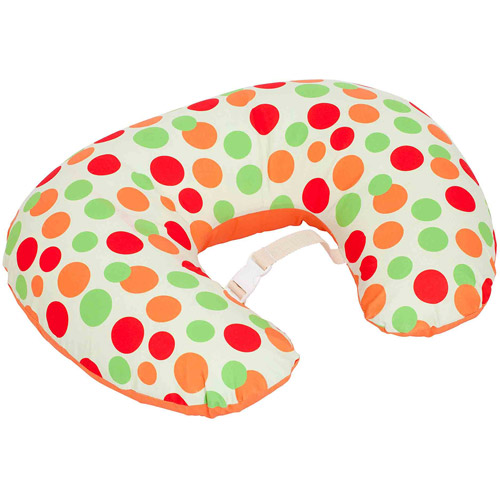 Clevamama ClevaCushion 10-in-1 Nursing Pillow by Clevamama