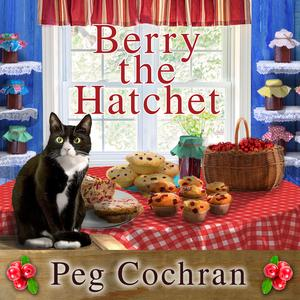 Berry the Hatchet Audiobook by