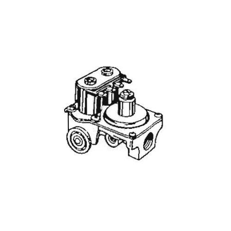Suburban 161133 12 VDC Gas Valve Furnace Parts