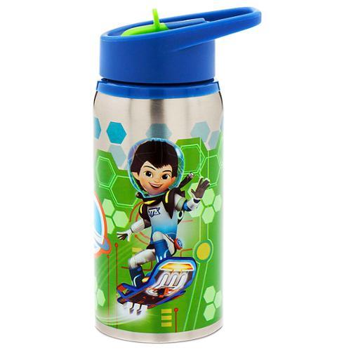 Disney Junior Miles From Tomorrowland Water Bottle