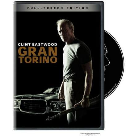 Gran Torino ( (DVD))