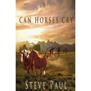 Can Horses Cry