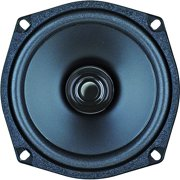 "Boss Audio 60-Watt 5.25"" Dual Cone Replacement Speaker (One Speaker)"