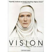 Vision: From the Life of Hildegard Von Bingen (DVD)
