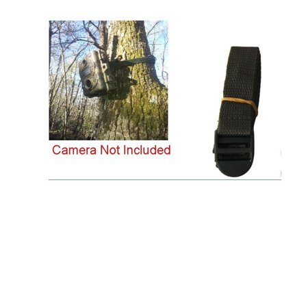 Tree Strap Kit for Game Deer Trail Camera Bushnell Moultrie Browning Blusmart Simmons Bushnell Moultrie  Primos Wild