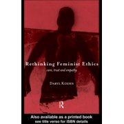 Rethinking Feminist Ethics - eBook