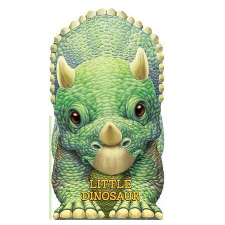 Little Dinosaur (Board Book)](Little Dino)
