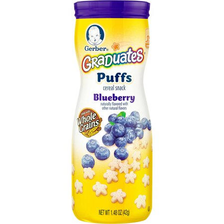 Shop for Gerber Baby Food in Baby Food. Buy products such as Gerber® Graduates® Puffs Banana/Strawberry Apple Cereal Snack Variety Pack oz. Canisters at Walmart and save.