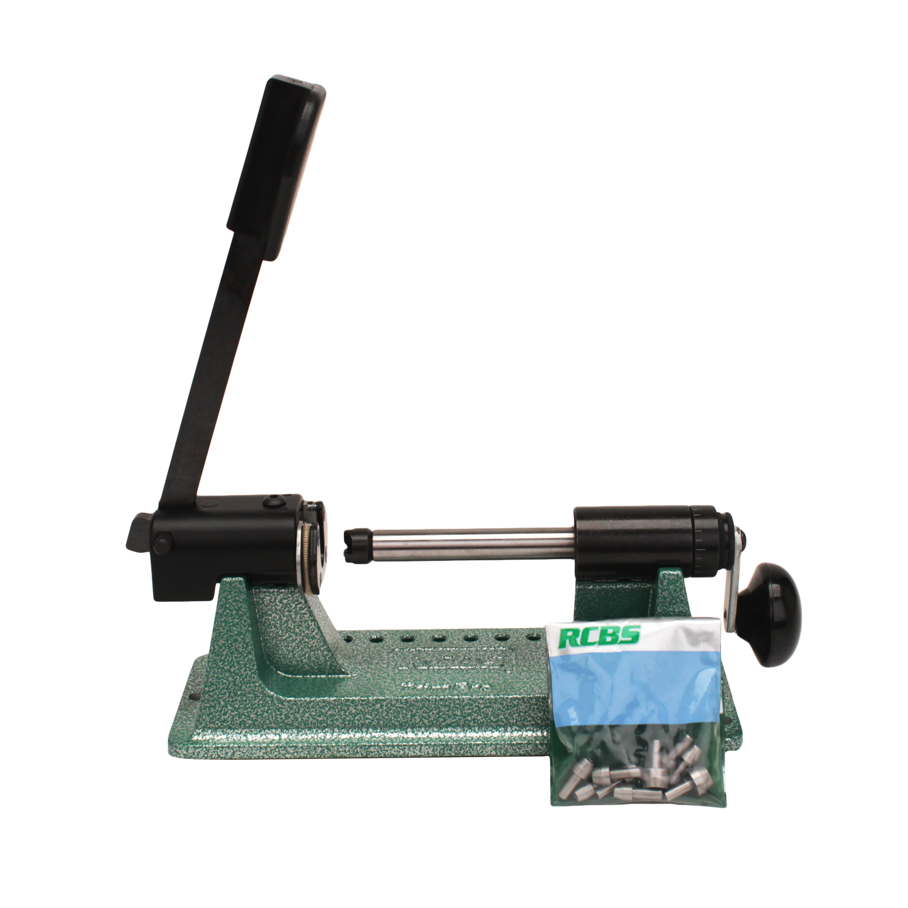 RCBS TrimPro 2 Kit with Spring Loaded Shellholder